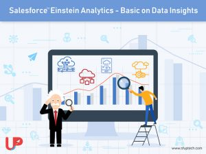 Salesforce Einstein Analytics – Basic on Data Insights