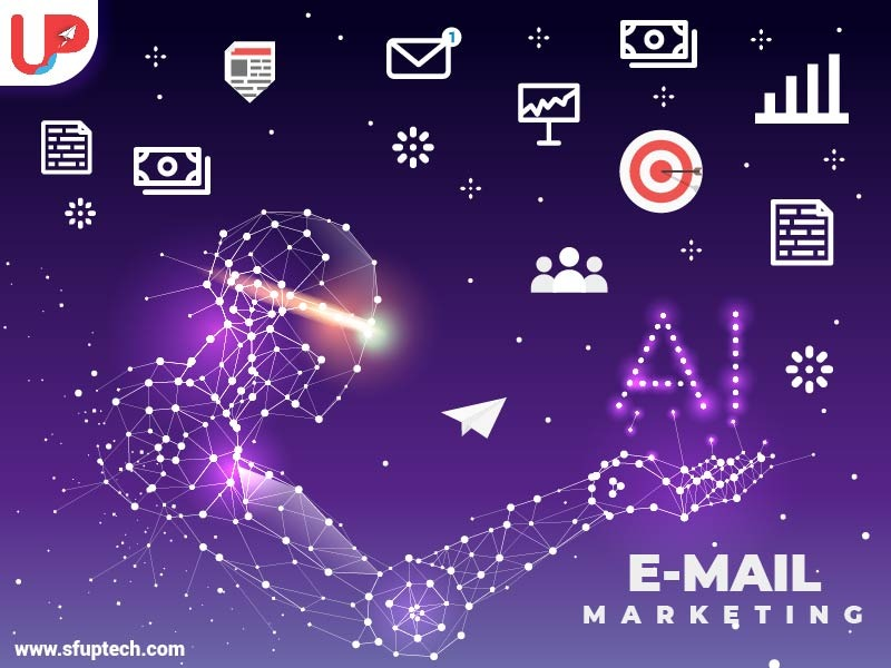 New Einstein AI Innovations make Email Marketing Smarter