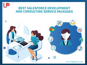 Best Salesforce Development and Consulting Service Packages